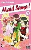 Maid Sama Vol.11