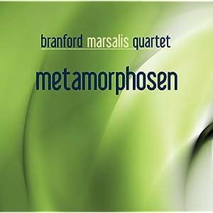 Branford Marsalis - 癮 - 时光忽快忽慢,我们边笑边哭!
