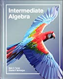 img - for INTERMEDIATE ALGEBRA (WITH ACCESS CODE) book / textbook / text book
