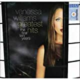 Do You Hear What I Hear - Vanessa Williams