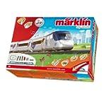 Marklin My World American Amtrak Mode...