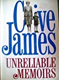 Unreliable Memoirs (0394512634) by Clive James
