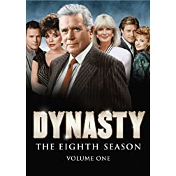 Dynasty: Season 8 - Volume 1