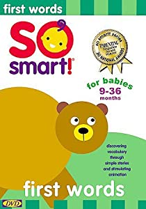 So Smart!: First Words