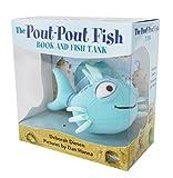 The Pout-Pout Fish Tank: A Book and Fish Set (A Pout-Pout Fish Adventure)