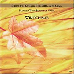 Sounds of Nature Wind Chimes