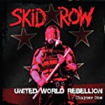 United World Rebellion - Chapter One