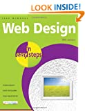 Web Design In Easy Steps 5th Edition
