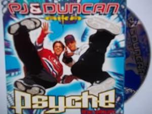 PJ and Duncan Aka Psyche