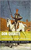 Image of DON QUIXOTE: Optimized for ebook. Illustrated