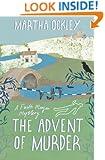 The Advent of Murder: A Faith Morgan Mystery