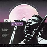 img - for Blues Legends by Charles K. Cowdery (1995-09-02) book / textbook / text book