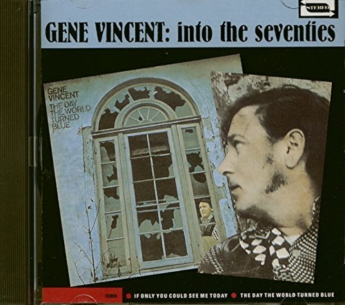 Gene Vincent - Into the Seventies - Zortam Music