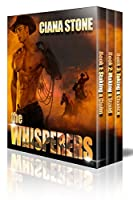 The Whisperers: A Three Book Box Set [Kindle Edition]