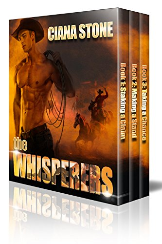 The Whisperers: Simply Irresistible: A Three Book Box Set