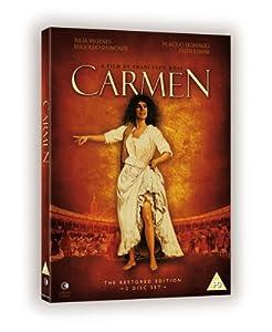 Carmen: The Restored Edition (2 discs) [UK Import]