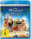 Muppet Movie - (Beinahe) Eine Jubiläumsedition [Blu-ray]