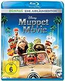Muppet Movie - Jubiläumsedition [Alemania] [Blu-ray]