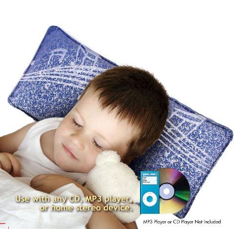 Sleepsonic For Kids Music Pillow