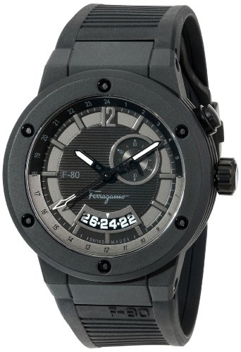 Salvatore Ferragamo Men's F55LGQ6877 S113 F-80