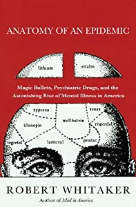 "Cover of ""Anatomy of an Epidemic: Magic B..."