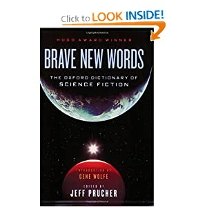 Brave New Words by