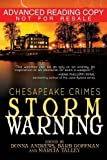Chesapeake Crimes: Storm Warning