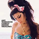 Amy Winehouse Lioness: Hidden Treasures