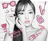 「Get Ready(ハート)」<初回限定盤TYPE-B>