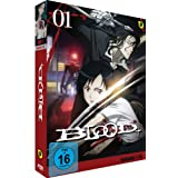 Blood+ Box 1, Episoden 1-10 - 2 DVDs