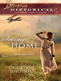 Soaring Home (Love Inspired Historical)