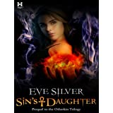 Sin's Daughter (Otherkin) ~ Eve Silver