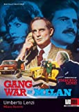 Gang War in Milan [Blu-ray]