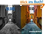 Colour To Go. (Wandkalender 2016 DIN...