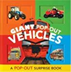 Giant Pop-Out Vehicles: A Pop-Out Sur...
