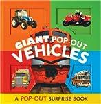 Giant Pop-Out Vehicles: A Pop-Out Sur...