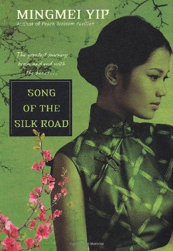 Song Silk Road Mingmei Yip