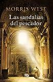 Las sandalias del pescador (Spanish Edition)