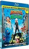 Image de Monstres contre Aliens [Blu-ray]