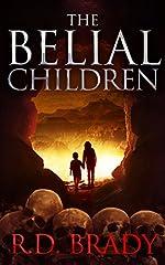 The Belial Children (The Belial Series Book 5)
