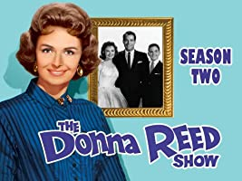 The Donna Reed Show, Season 2