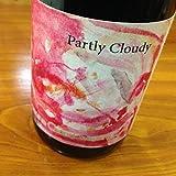 partly cloudy 2015 / パートリークラウディー