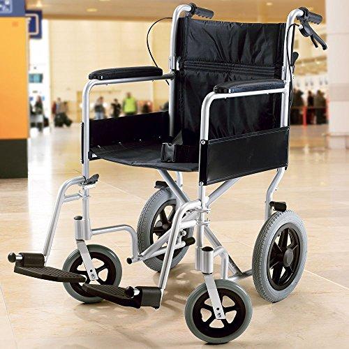 Enigma Leichte Transit Rollstuhl