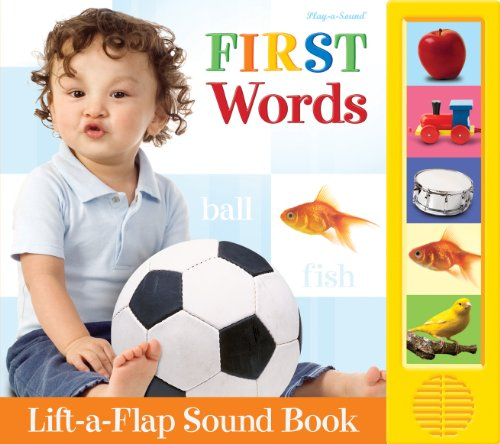 Baby First Sounds front-726377