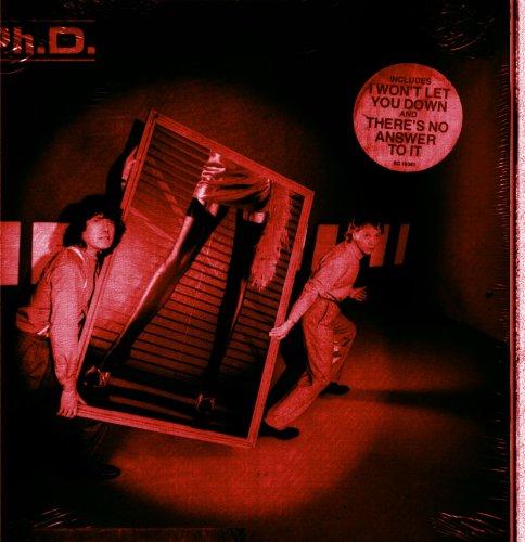 Ph.D. - Ph. D. - Zortam Music