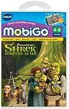 VTech  MobiGo Software  Shrek 4 Forever After