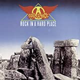 Rock in a Hard Place by Aerosmith [Music CD]