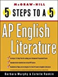 img - for 5 Steps to a 5 on the Advanced Placement Examinations: English Literature book / textbook / text book