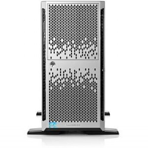 HP ProLiant ML350e G8 5U Tower Server - 1 x Intel