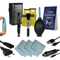 Kit d'accessoires pour appareils photo numériques / caméscopes avec batterie GoPro AHDBT-201   AHDBT-301